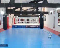 Секция бокса у метро Шоссе Энтузиастов – школа бокса в Перово