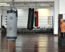 Зал бокса на Нижегородской, бокс в Москве